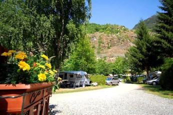 rencontre soleil camping